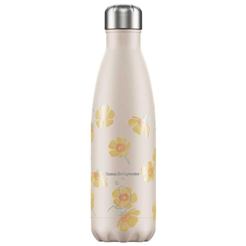 Botella de Acero Térmica Buttercups 500 ml