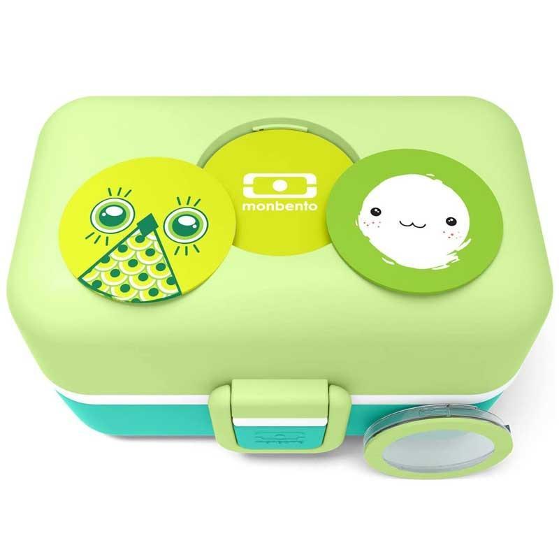 Tupper Hermetico Tresor Infantil Apple