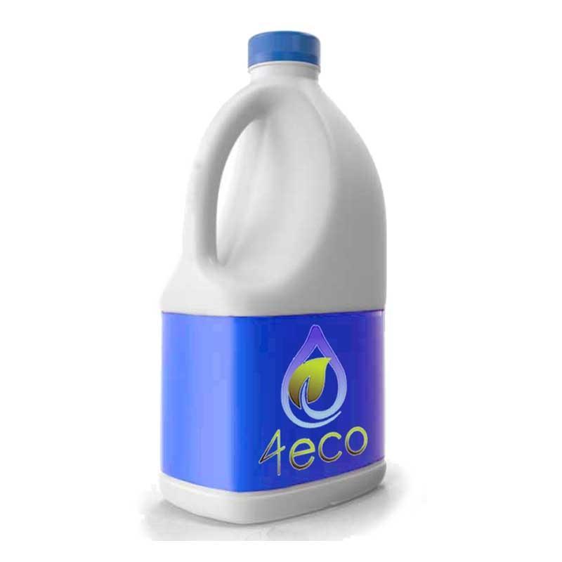 Detergente Lavadora Base a Granel (Aroma Opcional)