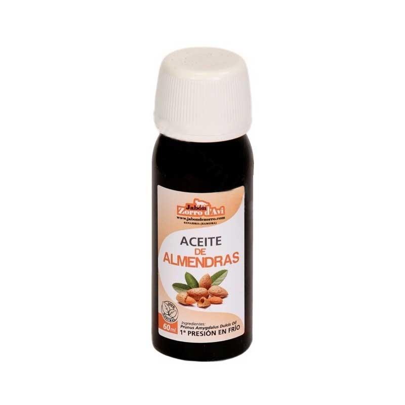 Aceite de Almendras
