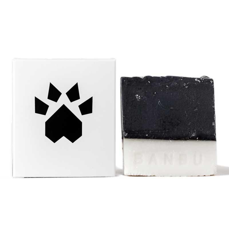 Jabón/Champú Sólido para Mascotas