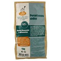 Percarbonato Sódico Ecológico de 1 kg.