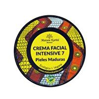 Crema Facial Intensive 7 Pieles Maduras