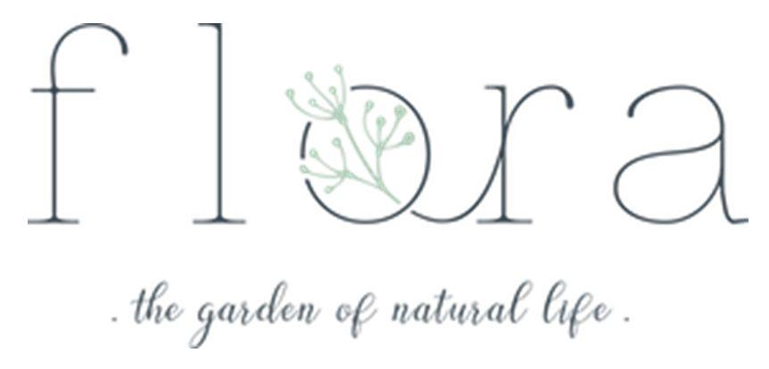flora the garden of natural life