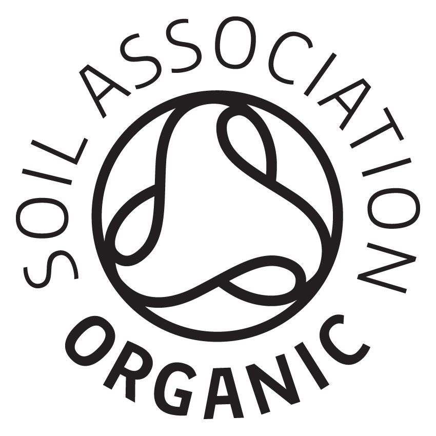 logo Organic Soil Association