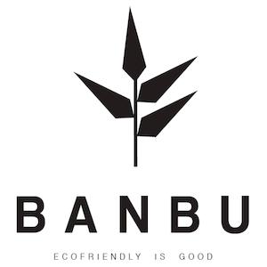 logo marca banbu cosmetica natural sin plástico