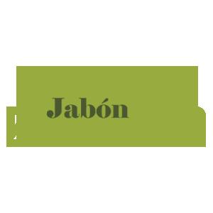 logo marca Jabon de Zorro Davi cosmetica natural